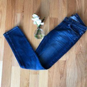 👖GAP Premium Skinny Jeans Size 6